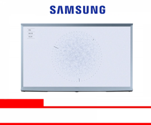 """SAMSUNG 4K UHD QLED TV 50"""" (QA50LS01TBKX)"""
