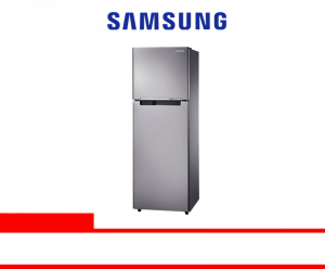 SAMSUNG REFRIGERATOR 2 DOOR (RT25FARBDSA)