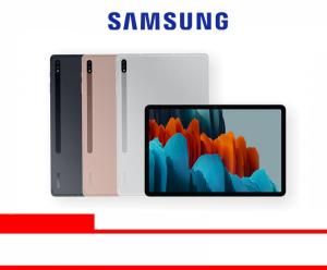 SAMSUNG GALAXY TAB S7 6/128 GB (SM-T875)