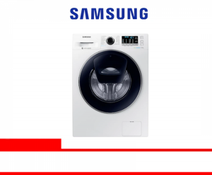SAMSUNG WASHING MACHINE FRONT LOADING 9.5 Kg (WW95K52E0UW)