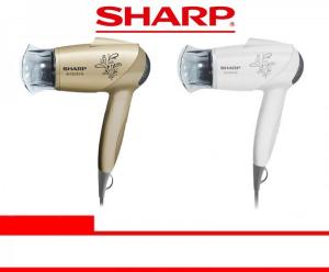 SHARP HAIR DRYER (IB-SD23Y N/W)