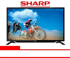 "SHARP LED TV 32"" (32LE180I)"