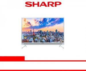 """SHARP LED TV 40"""" (LC-40SA5100I-WH)"""
