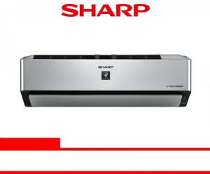 SHARP AC SPLIT INVERTER 1 PK (AH-XP10VXY)