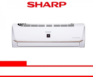 SHARP AC SPLIT LOW WATT 1 PK (AH-AP9UHL)