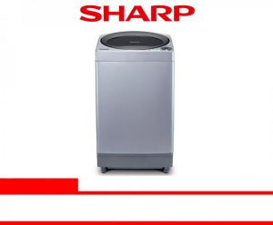 SHARP WASHING MACHINE TOP LOADING (ES-M1008T-SA)