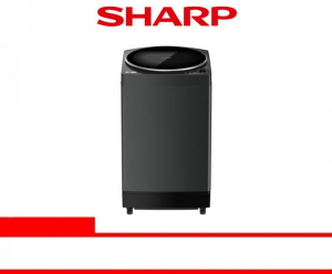 SHARP WASHING MACHINE TOP LOADING 11 Kg (ES-M1109T-GG)