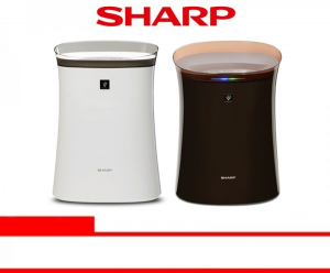 SHARP AIR PURIFIER FP-F40Y-W/T