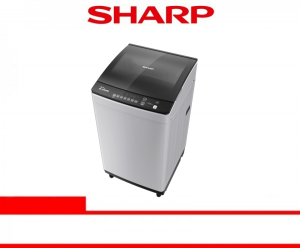 SHARP WASHING MACHINE TOP LOADING 10 Kg (ES-M1000T-GG)