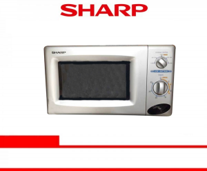 SHARP MICROWAVE OVEN (R-200J (S))