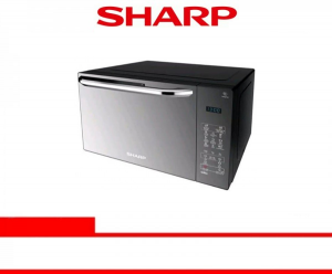 SHARP MICROWAVE OVEN (R-735MT-S)