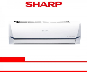 SHARP AC SPLIT J-TECH INVERTER 1 PK (AH-X9VEY)