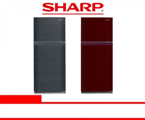 SHARP REFRIGERATOR (SJ-195MD-SR/SG)