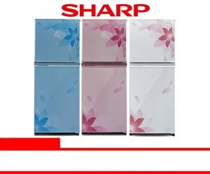 SHARP REFRIGERATOR (SJ-236ND- FB/FP/FW)