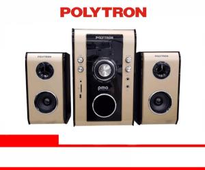 POLYTRON SPEAKER PMA 9503