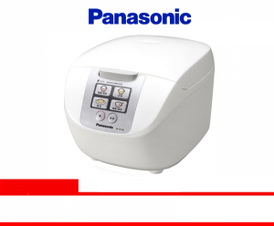 PANASONIC RICE COOKER (SR-DF181WSR)