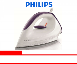 PHILIPS SETRIKA (GC-160/27)
