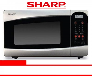 SHARP MICROWAVE (R-25C1 (S)-IN)