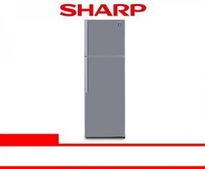 SHARP REFRIGERATOR (SJ-420GD-FW)