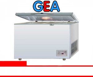 GEA CHEST FREEZER (AB-506T-X)
