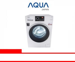 AQUA WASHING MACHINE FRONT LOADING 8.5 Kg (FQW-850636QD)