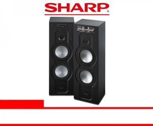 SHARP SPEAKER (CBOX-RB988UBL)