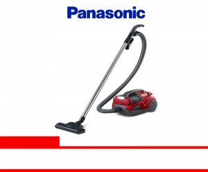 PANASONIC VACUUM CLEANER (MC-CL563R546)