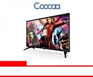 "COOCAA LED TV 32"" (32D3T)"