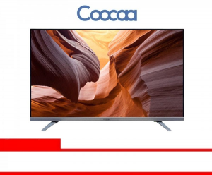 "COOCAA LED TV 40"" (43E6)"
