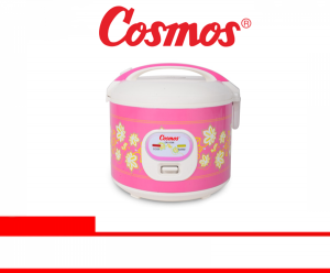 COSMOS RICE COOKER (CRJ-3306)