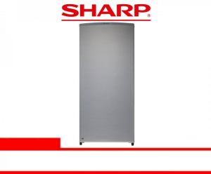 SHARP FREEZER (FJ-M195K-SS)