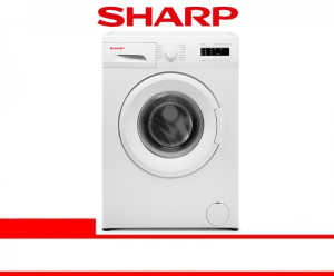 SHARP WASHING MACHINE (ES-FL1082)