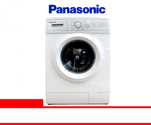 PANASONIC WASHING MACHINE 7 Kg NA-127VE5WNE)