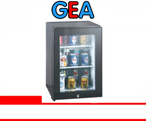 GEA REFRIGERATOR 1 DOOR (BT-40BB)