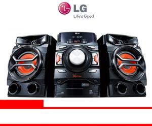 LG HIFI (CM4350)
