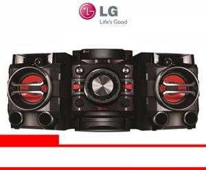 LG HIFI (DM5360)