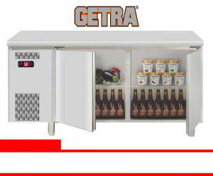 GEA CHILLER UNDER COUNTER (MGCR-150)