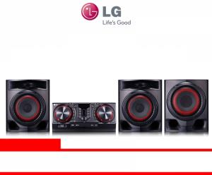 LG HIFI (CJ45)