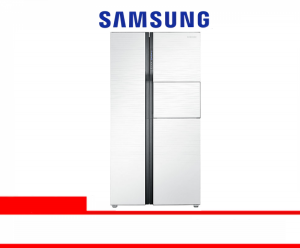 SAMSUNG REFRIGERATOR SBS (RS554NRUA1J)