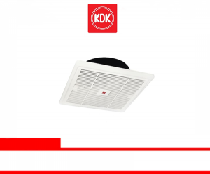 "KDK EXHAUST FAN CEF 10"" (25TGQ2)"