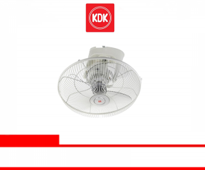 "KDK CEILING FAN 16"" (WR-40U)"