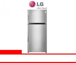 LG KULKAS - 2 PINTU (GC - M512HLHL / HPHL)