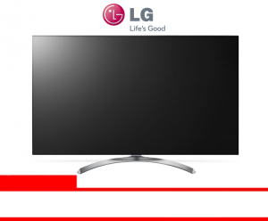 "LG TV LED SUHD - SMART TV 55"" (55SJ850T)"