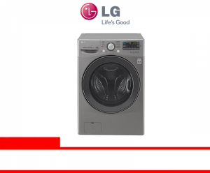 LG WASHING MACHINE FRONT LOADING 14 Kg  (F2514DTGE)