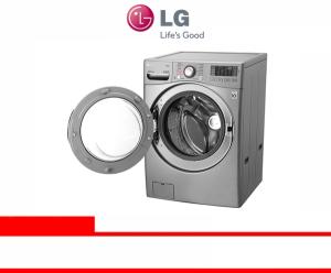 LG WASHING MACHINE FRONT LOADING 20 Kg (F2720SVTV)