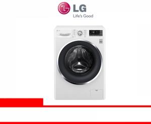 LG WASHING MACHINE FRONT LOADING 7 Kg  (FC1207S3W)