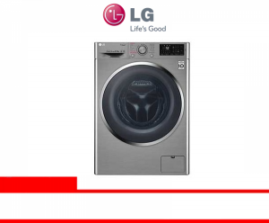 LG WASHING MACHINE FRONT LOADING 8.5 Kg (FC1285S5V)