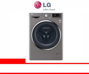 LG WASHING MACHINE FRONT LOADING 9 Kg (FC1409H3E)