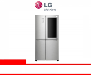 LG REFRIGERATOR SBS (GC-Q247CSBV)