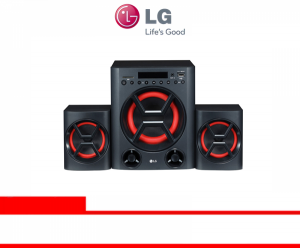 LG HIFI XBOOM (LK72B)